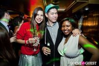 Winter Wonderland: The Nonholiday Holiday Party #100