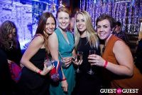 Winter Wonderland: The Nonholiday Holiday Party #200