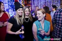 Winter Wonderland: The Nonholiday Holiday Party #202