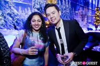 Winter Wonderland: The Nonholiday Holiday Party #215