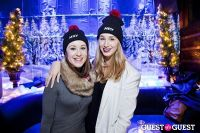 Winter Wonderland: The Nonholiday Holiday Party #221
