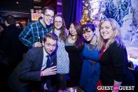 Winter Wonderland: The Nonholiday Holiday Party #226