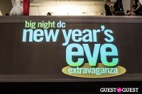 Big Night DC - New Year's Eve Extravaganza #2
