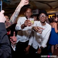 Jae Joseph Bday Party hosted by the Henery at Hudson Hotel #6