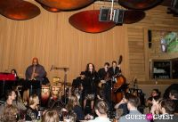 A Night With Laura Bryna At Herb Alpert's Vibrato Grill Jazz #40