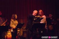 A Night With Laura Bryna At Herb Alpert's Vibrato Grill Jazz #70