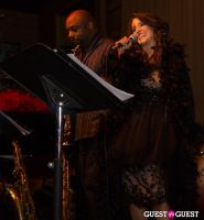 A Night With Laura Bryna At Herb Alpert's Vibrato Grill Jazz #91