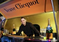 Veuve Clicquot Champagne celebrates Clicquot in the Snow #15