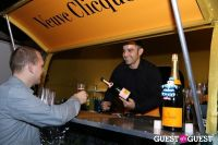 Veuve Clicquot Champagne celebrates Clicquot in the Snow #20
