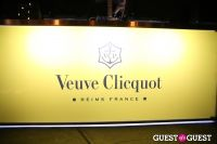 Veuve Clicquot Champagne celebrates Clicquot in the Snow #34