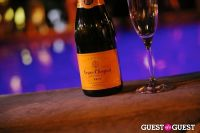 Veuve Clicquot Champagne celebrates Clicquot in the Snow #47