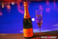 Veuve Clicquot Champagne celebrates Clicquot in the Snow #48