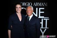 Georgio Armani One Night Only - Paris #14