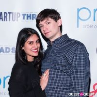 Pre-SXSW Startup Mixer #18