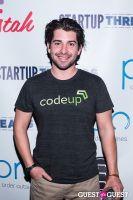 Pre-SXSW Startup Mixer #214