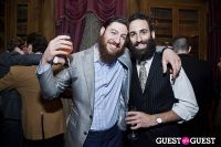 Friends of Bezalel Young Leadership #AstorParty #10