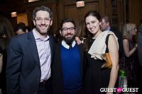 Friends of Bezalel Young Leadership #AstorParty #24