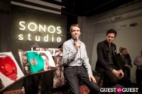 An Evening with Mayer Hawthorne at Sonos Studio #47
