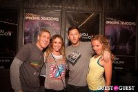 Citi Presents Exclusive Performance By Imagine Dragons #22