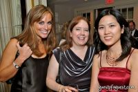 Cardiovascular Research Foundation Pulse of the City Gala #85