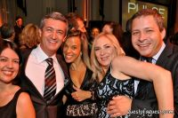 Cardiovascular Research Foundation Pulse of the City Gala #91