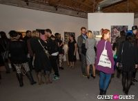 Cat Art Show Los Angeles Opening Night Party at 101/Exhibit #48