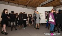 Cat Art Show Los Angeles Opening Night Party at 101/Exhibit #53