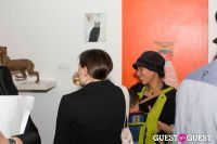 Cat Art Show Los Angeles Opening Night Party at 101/Exhibit #54