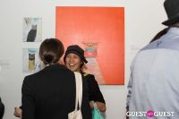 Cat Art Show Los Angeles Opening Night Party at 101/Exhibit #55