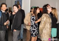 Cat Art Show Los Angeles Opening Night Party at 101/Exhibit #60