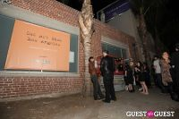 Cat Art Show Los Angeles Opening Night Party at 101/Exhibit #66