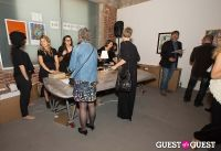 Cat Art Show Los Angeles Opening Night Party at 101/Exhibit #68