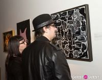 Cat Art Show Los Angeles Opening Night Party at 101/Exhibit #69