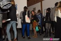 Cat Art Show Los Angeles Opening Night Party at 101/Exhibit #76
