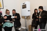 Cat Art Show Los Angeles Opening Night Party at 101/Exhibit #83