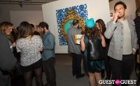 Cat Art Show Los Angeles Opening Night Party at 101/Exhibit #88