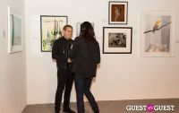 Cat Art Show Los Angeles Opening Night Party at 101/Exhibit #97