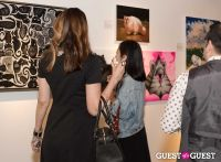 Cat Art Show Los Angeles Opening Night Party at 101/Exhibit #120