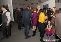Cat Art Show Los Angeles Opening Night Party at 101/Exhibit #124