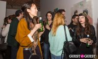 Cat Art Show Los Angeles Opening Night Party at 101/Exhibit #137