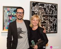 Cat Art Show Los Angeles Opening Night Party at 101/Exhibit #149