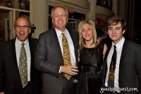 Cardiovascular Research Foundation Pulse of the City Gala #174