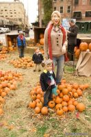 Old Navy's Urban Pumpkin Patch #3