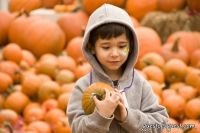Old Navy's Urban Pumpkin Patch #11