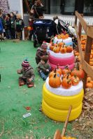 Old Navy's Urban Pumpkin Patch #20