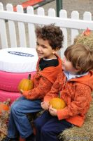 Old Navy's Urban Pumpkin Patch #33