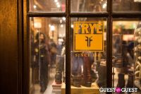 Frye Pop-Up Gallery with Worn Creative #79