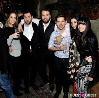 Menswear Dog's Capsule Collection launch party #8