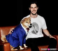 Menswear Dog's Capsule Collection launch party #50