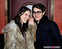 Menswear Dog's Capsule Collection launch party #68